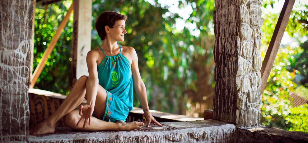 Yogalehrer-Ausbildung Wien Details