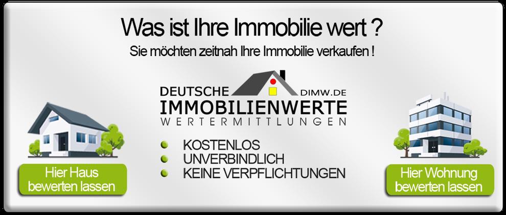 KOSTENLOSE IMMOBILIENWERTERMITTLUNG BAD IBURG  IMMOBILIENBEWERTUNG VERKEHRSWERTERMITTLUNG IMMOBILIE BEWERTEN LASSEN RICHTWERT MARKTWERT
