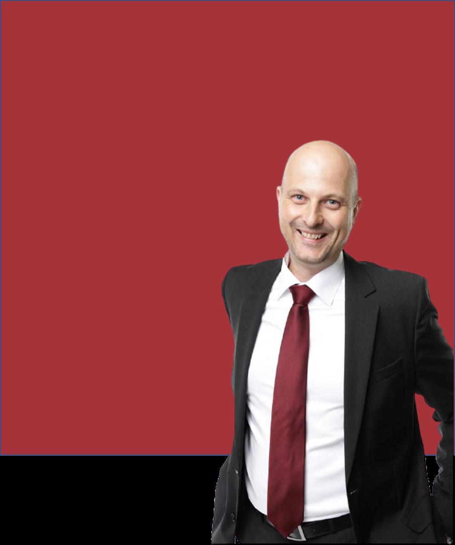 Michael Nadig, Geschäftsführer und Inhaber, Systemischer Berater und Coach für Exzellenz in Change-Prozessen