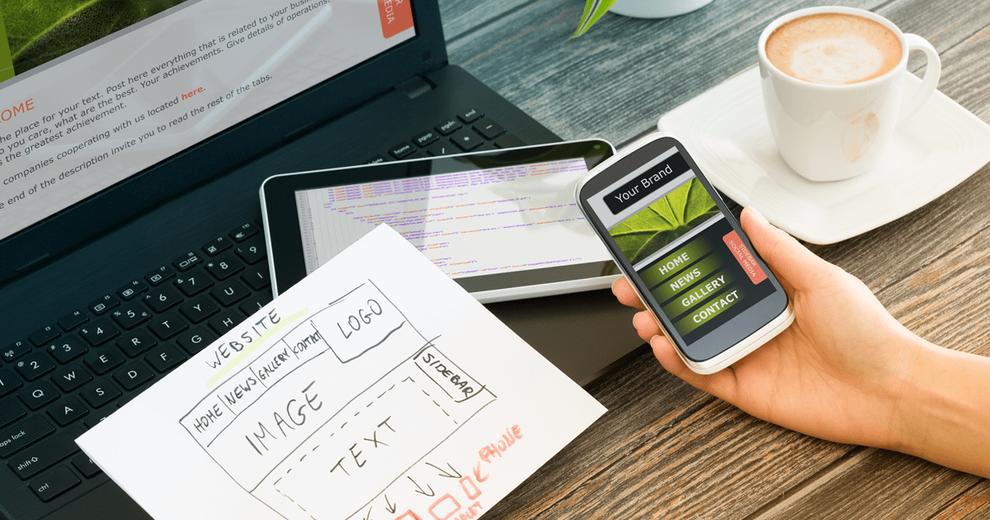 Tipps für eine Nutzerfreundliche Webseite | Blogbeitrag by Giangrasso Webdesign! Webdesign, Marketing, Seo und Jimdo Expert aus Karlsruhe und Umgebung!