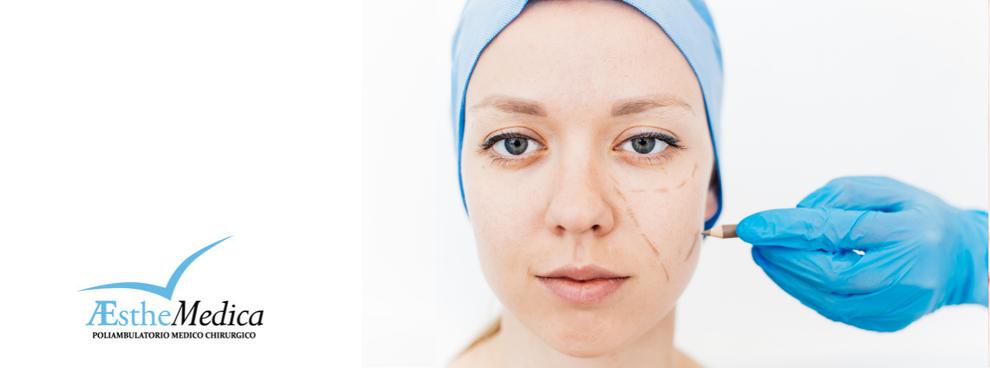 chirurgia mini invasiva, aesthe medica ferrara