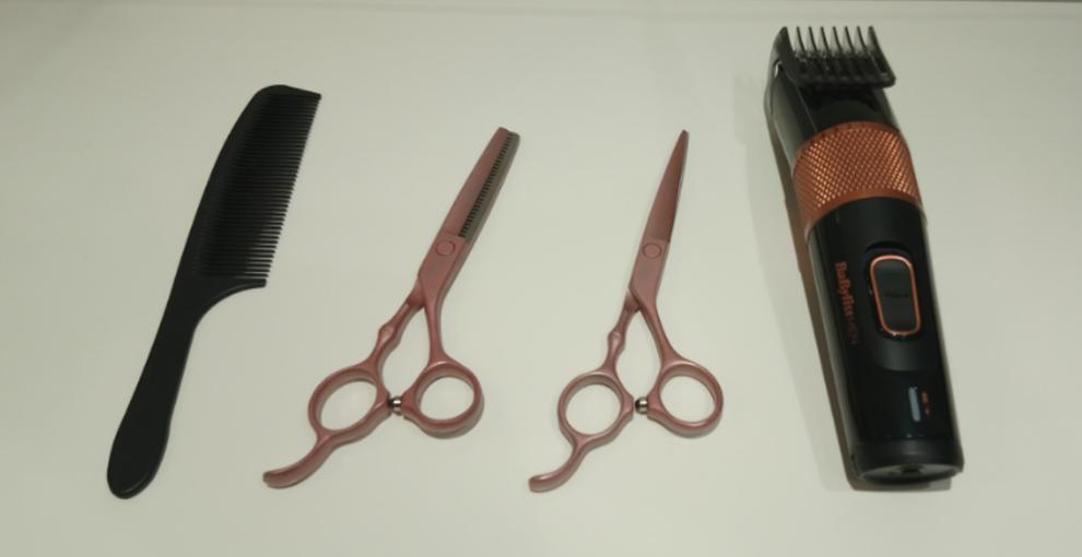 Kit de coiffage