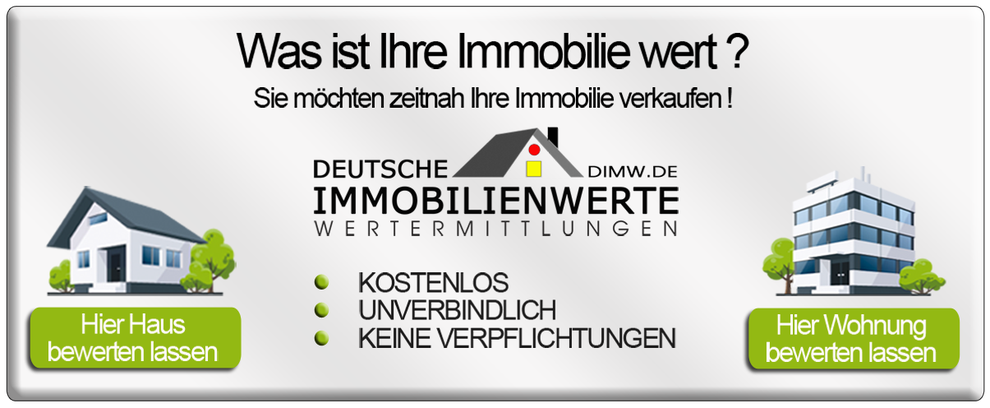 KOSTENLOSE IMMOBILIENWERTERMITTLUNG HERZEBROCK-CLARHOLZ  IMMOBILIENBEWERTUNG VERKEHRSWERTERMITTLUNG IMMOBILIE BEWERTEN LASSEN RICHTWERT MARKTWERT HAUS  WOHNUNG