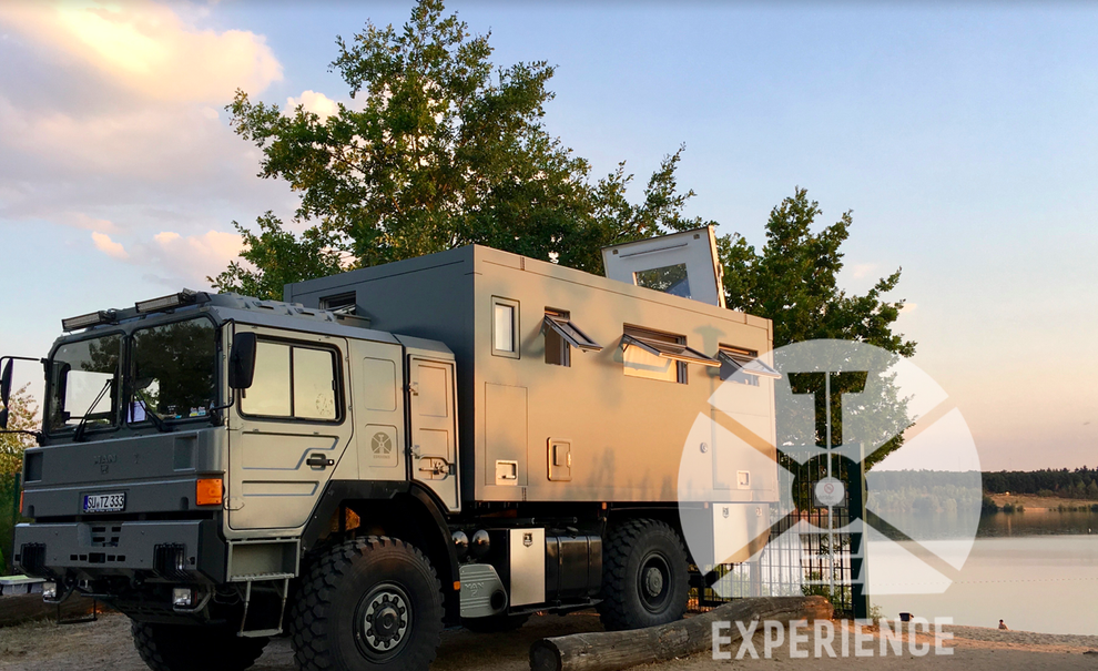 Expedition Vehicle Rental, Expedition Vehicles for rent