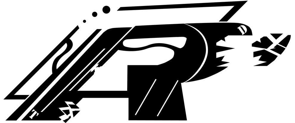 Golf R Logo