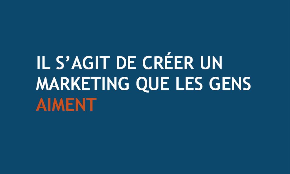 Inbound Marketing = créer un marketing que les gens aiment, @PEN, le stylo numérique, Paul Emmanuel NDJENG_Inbound Marketing au Cameroun et en Afrique