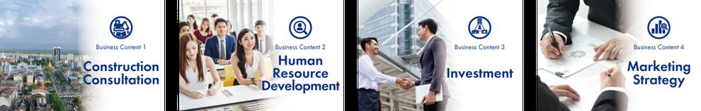 JMT / JM Toshin Corporation Co.,Ltd_Business Content