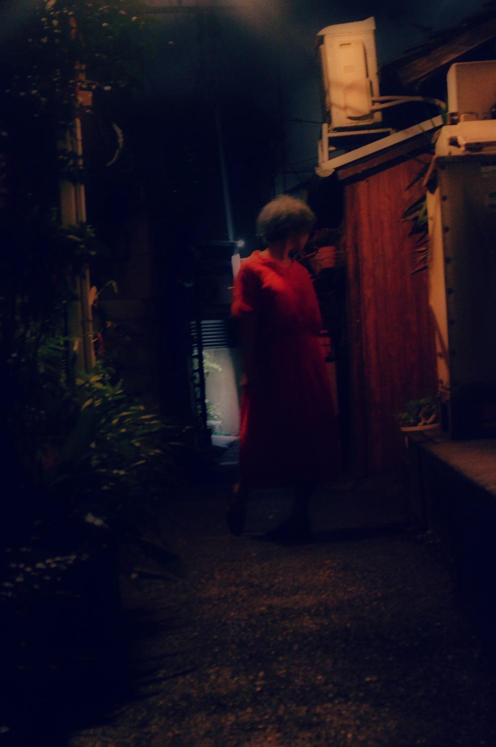 福岡平尾美容室 ポートレート 詩