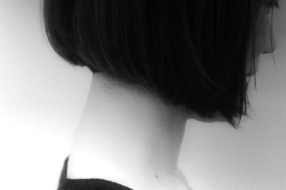 福岡平尾美容室 ヘアスタイル ボブ