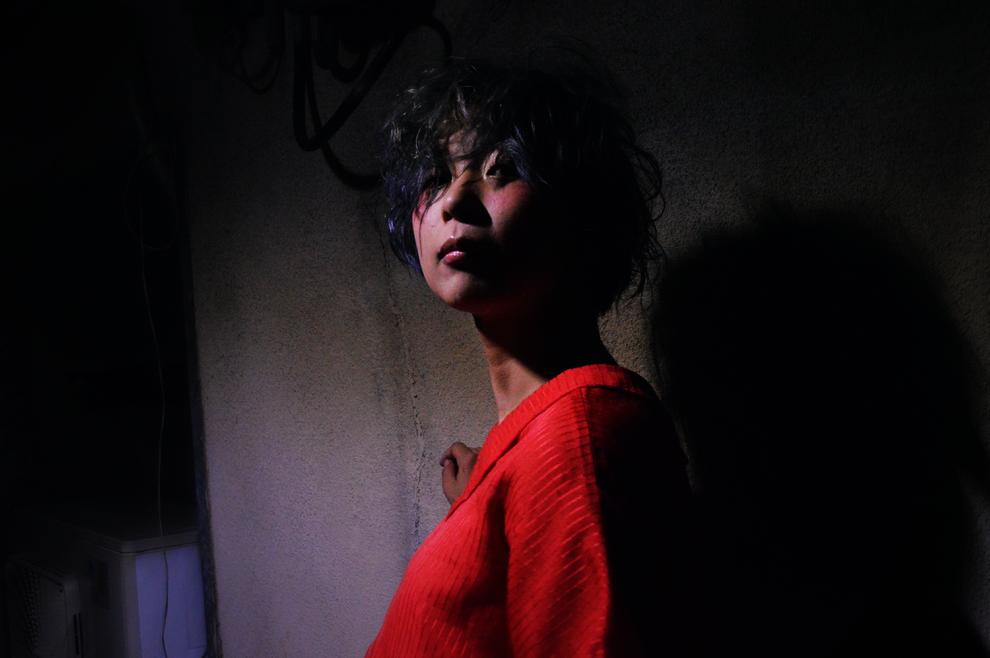 福岡平尾美容室 portrait  詩 hairstyle