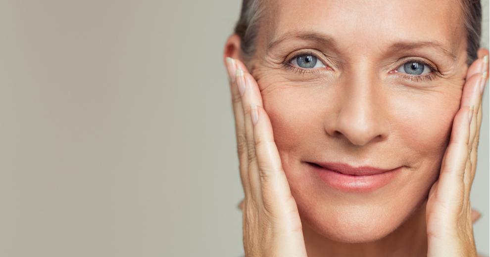 Gesichtsbehandlung, Gesichtspflege und Anti-Aging in Basel
