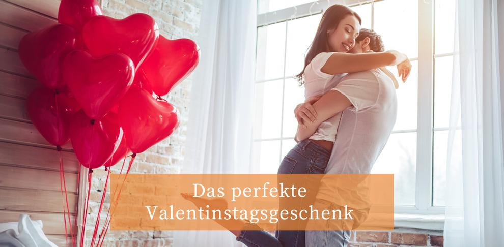 perfektes Valentinstags Geschenk in Basel, Laufen, Muttenz