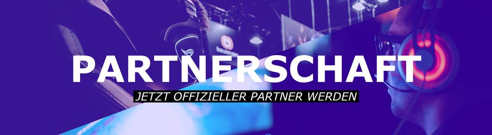 Partnerschaft für Streamer