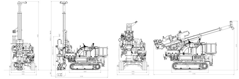 エコ3VⅢの概要図