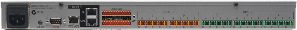 procesadores de audio, bss, blu100, blu102, blu103, blu50, london blu, soudweb, audio para instalaciones