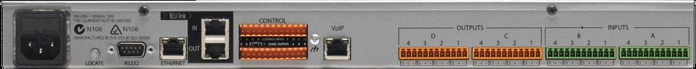 bss, blu103, procesador para videoconferencia, tesura forte