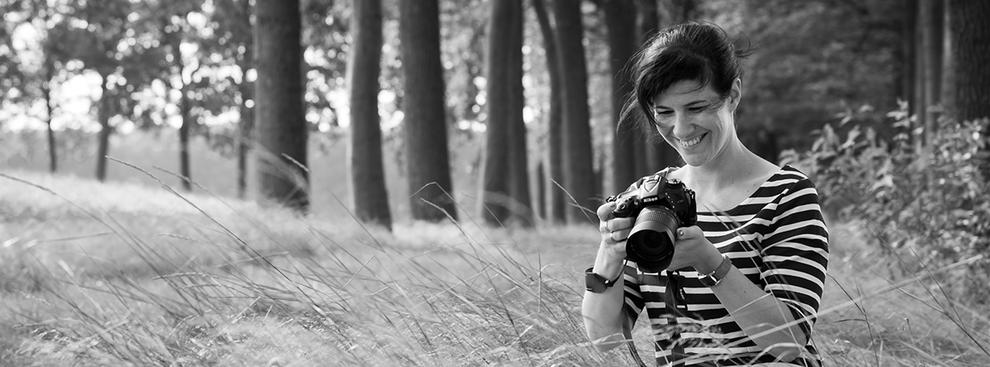 Fotografils - Ilse Wagemakers - Essen - fotograaf - familiefotograaf - zelfportret