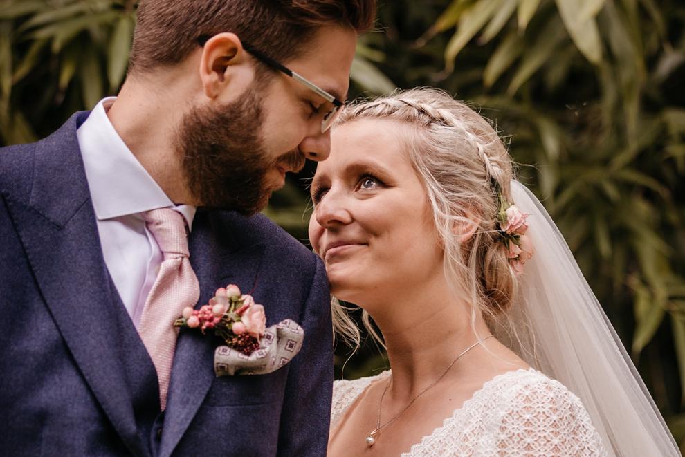 Fotografils - Ilse Wagemakers - fotograaf - Essen - huwelijk - trouwfotograaf