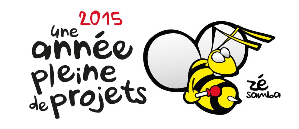 2015, une année pleine de projets