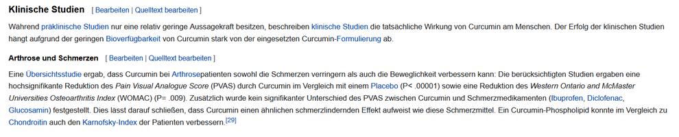 Quelle: Wikipedia Eintrag zu Curcumin