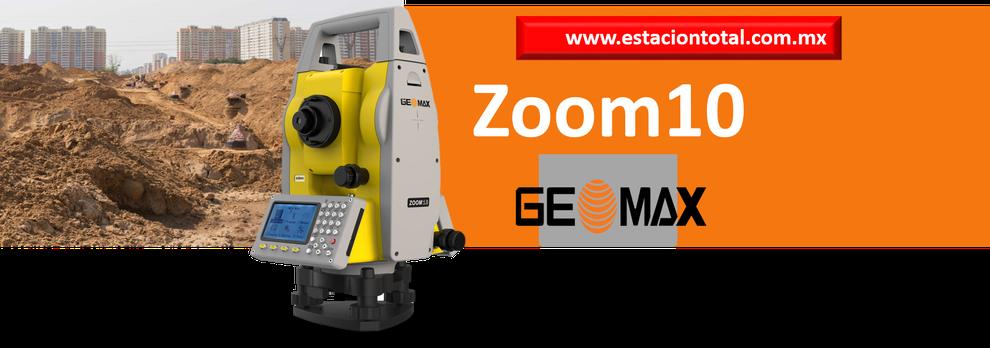 geomax zoom10