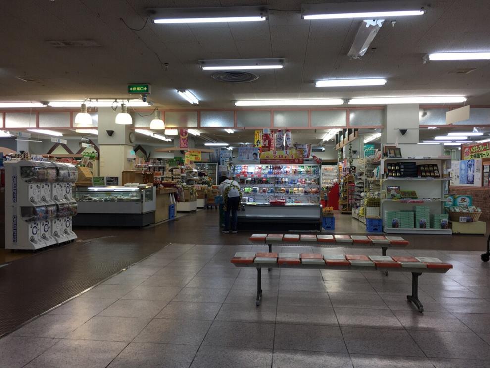 大瀬戸ショッピングセンター