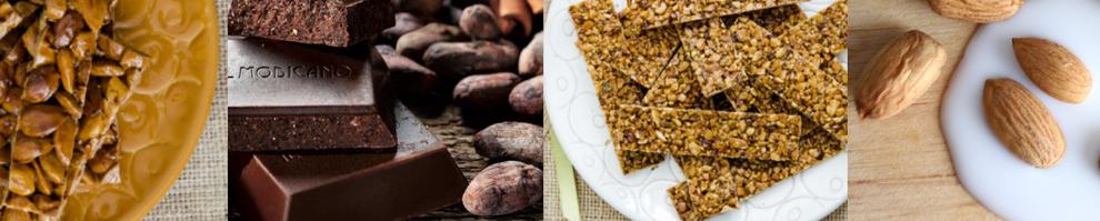 Cioccolato Modicano, Cioccolato biologico siciliano cioccolato di modica