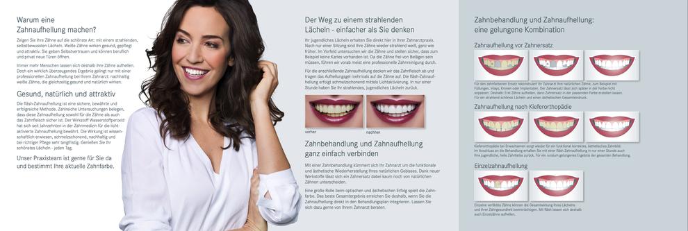 Fläsh, Zahnbleaching, Zahnaufhellung, Weiße Zähne, in Gießen