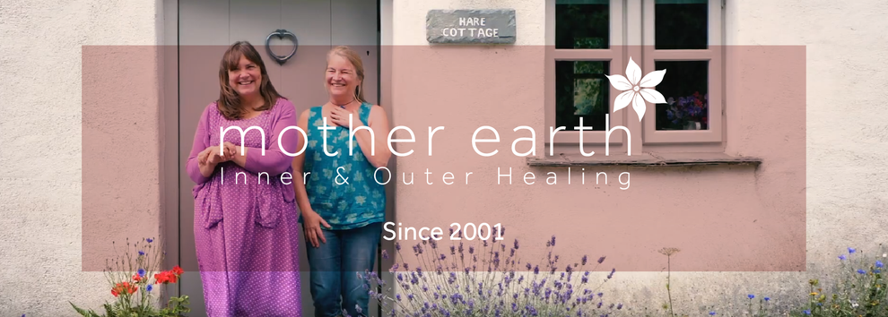 Mother Earth Design projecct introduction graphic, Design By Pie, Freelance Graphic Designer, North Devon