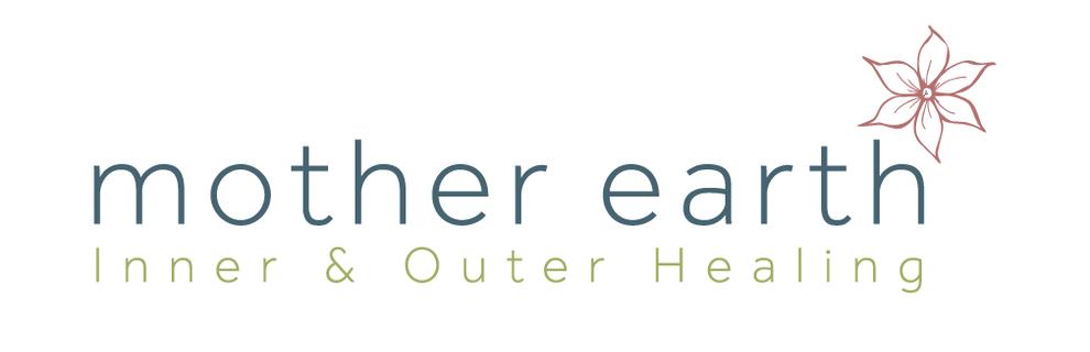 Mother Earrth Logo redesign, Design By Pie, Freelance Graphic Designer, Norrth Devon