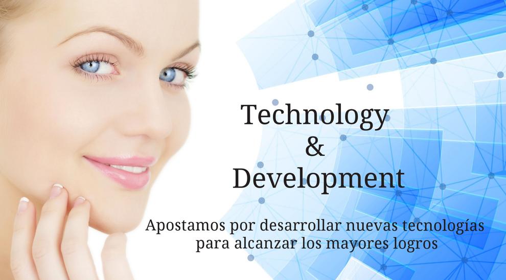 GALAX SHR SYSTEM. Tecnología estética de NT-GALAX SL