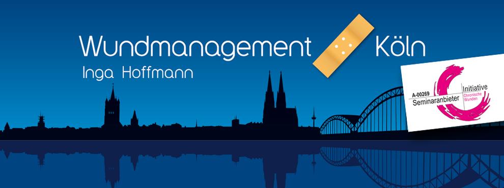 Logo Wundmanagement Köln