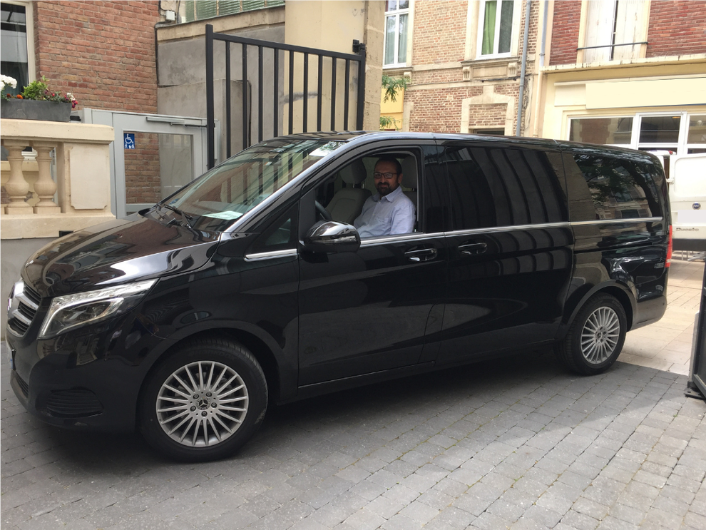 Hôtel Marotte, 5 stars, boutique hotel, luxury hotel, hotel cosy & chic, hotel in the city centre of Amiens, shuttle service, private car transfers to airports, battlefields, railway stations