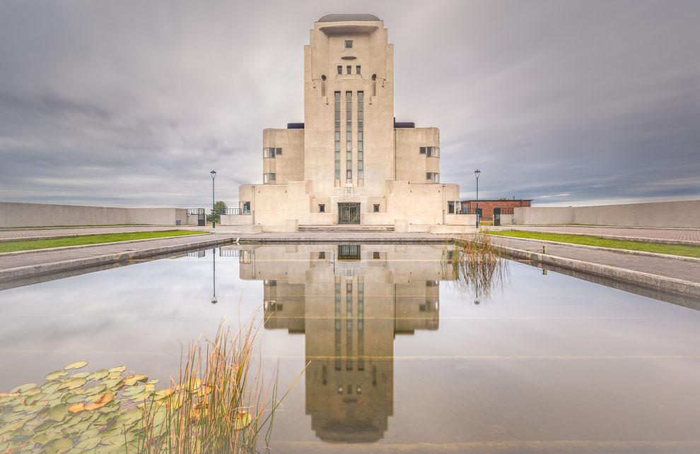 Radio Kootwijk © JurjenVeerman
