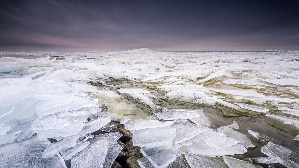 IJsselmeerkust Hindeloopen © Jurjen Veerman