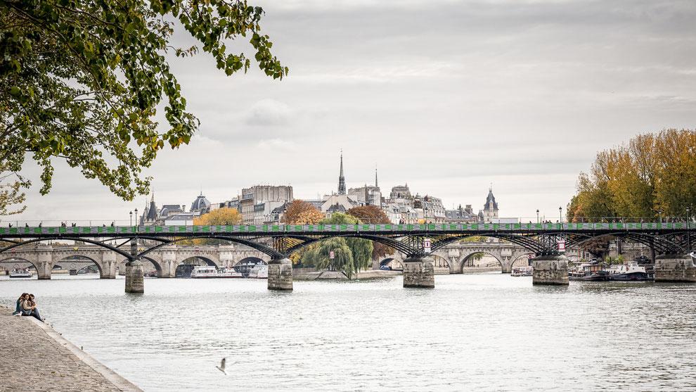 Pont Neuf - Parijs ©Jurjen Veerman