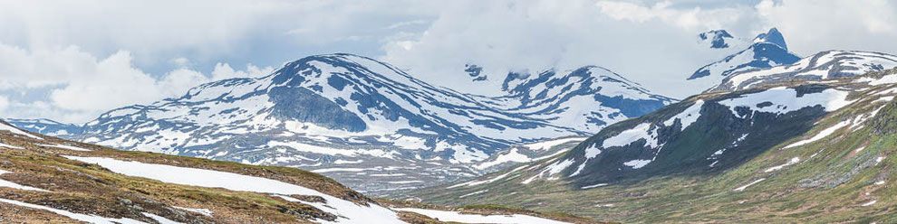 Jotunheimen National Park, Norway ©JurjenVeerman