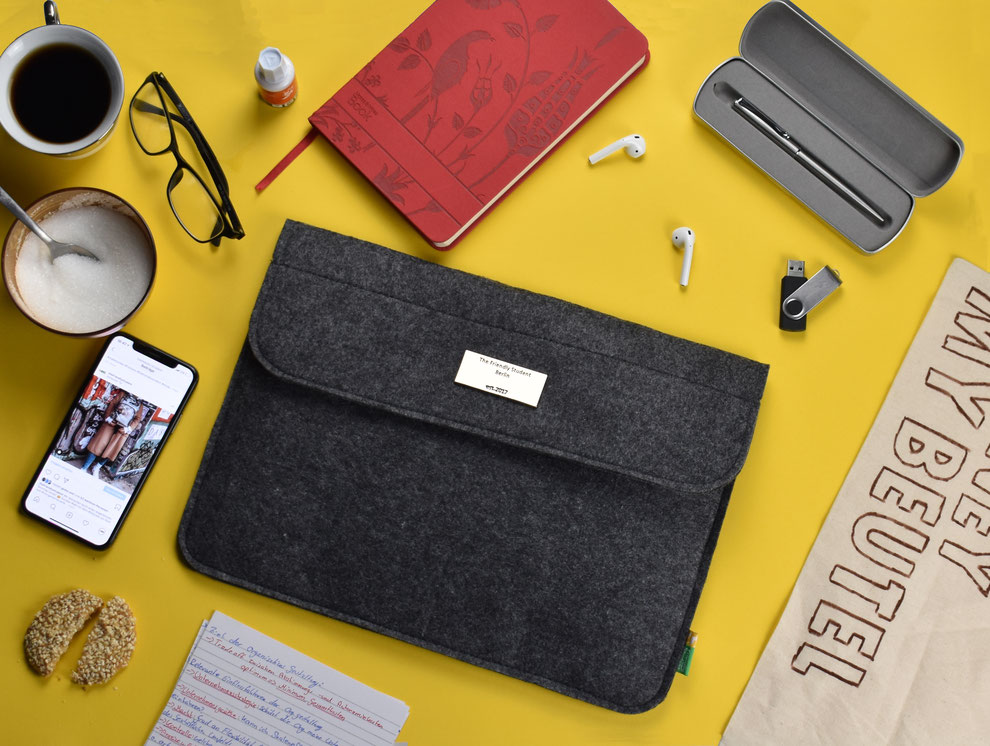 MacBook Pro Filz Sleeve
