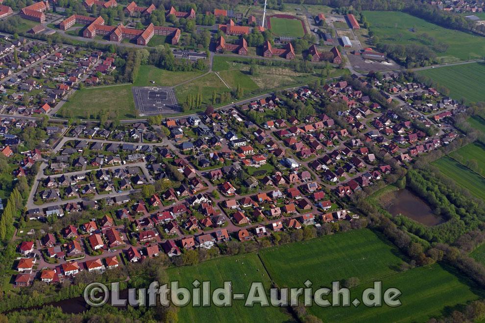 Aurich - Hoheberger Weg