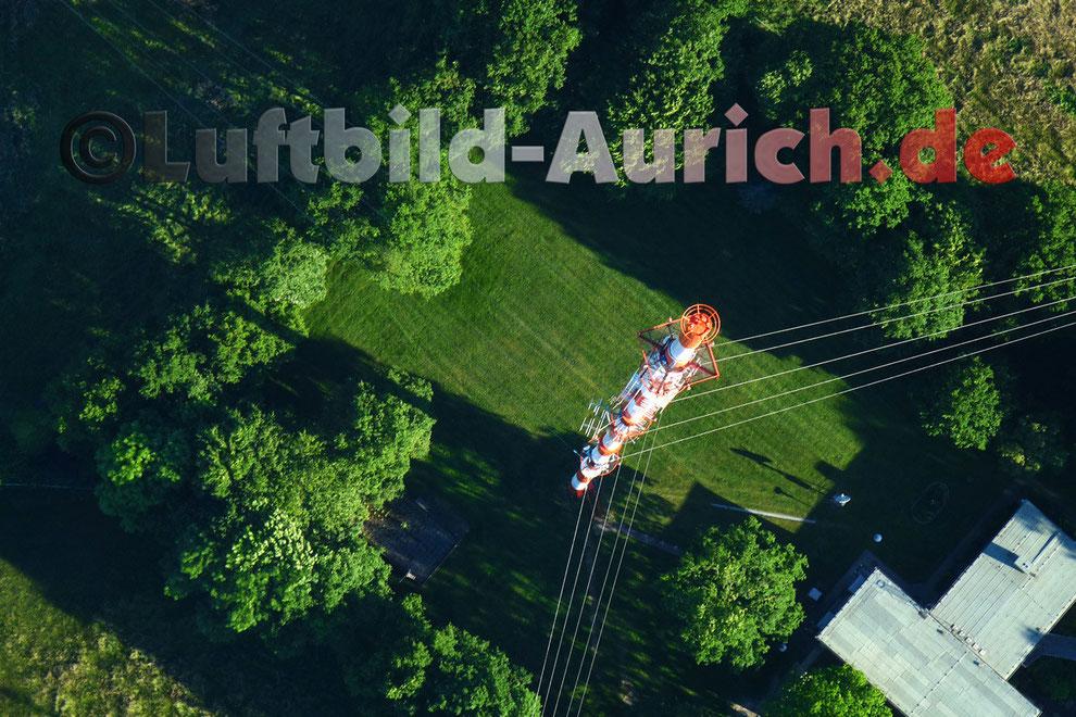 Fernsehturm Aurich