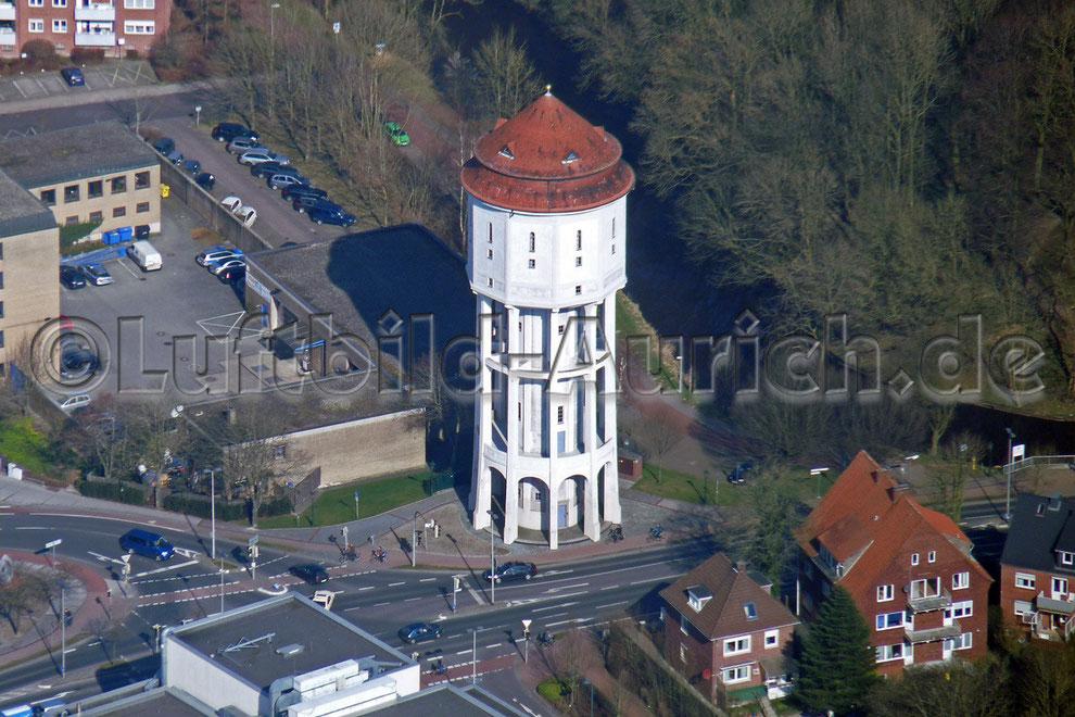 Emden Wasserturm