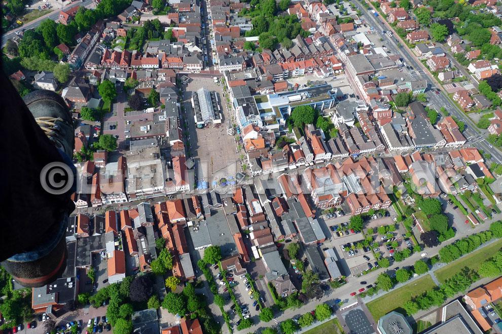 Auricher Marktplatz