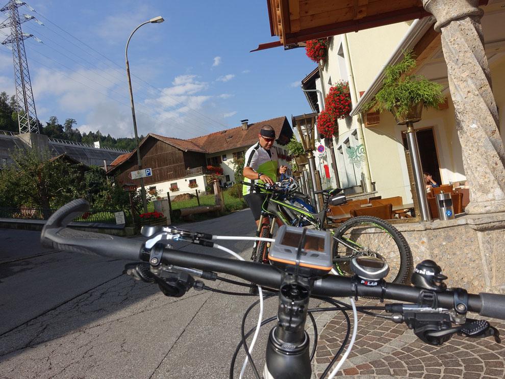 Hotel Saxl In Sterzing Freienfeld