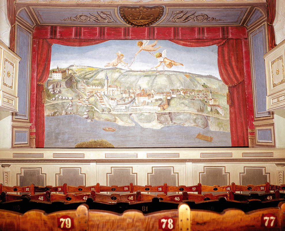 Stadttheater Grein