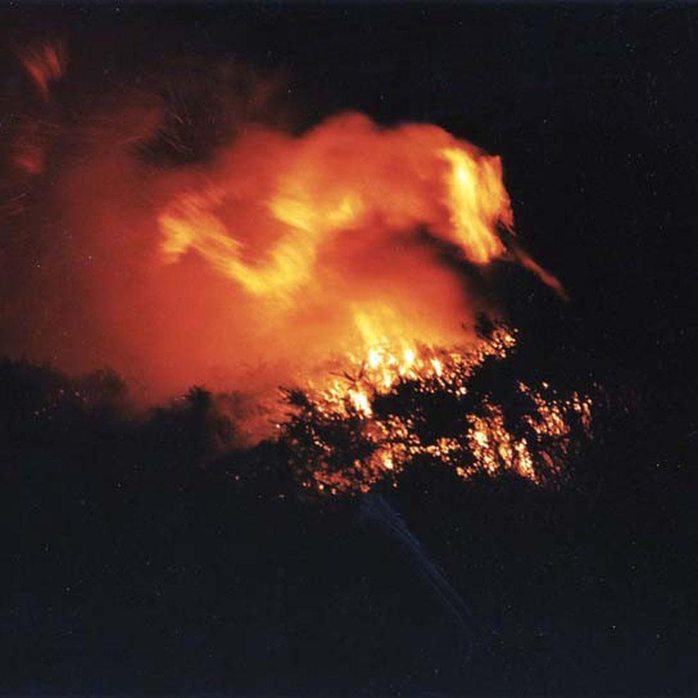 Burnt Moor 1996 (Mulfra moor)