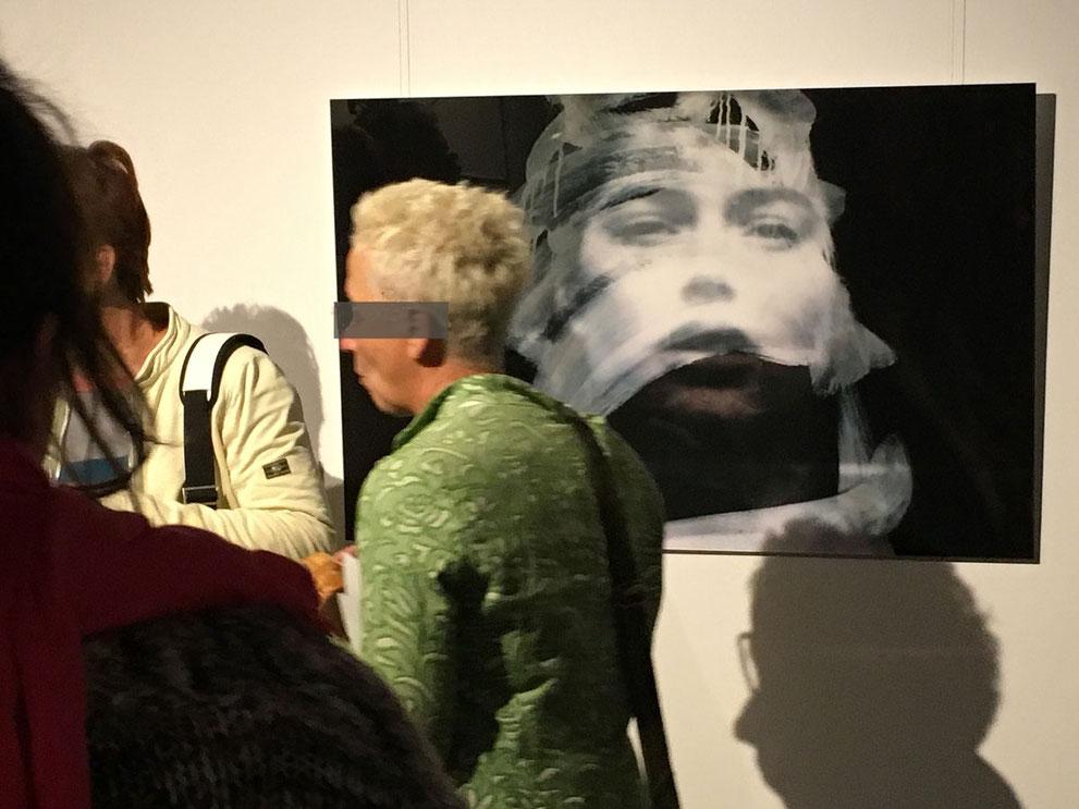Kunstausstellungen von zeitgenössischen Küntlern