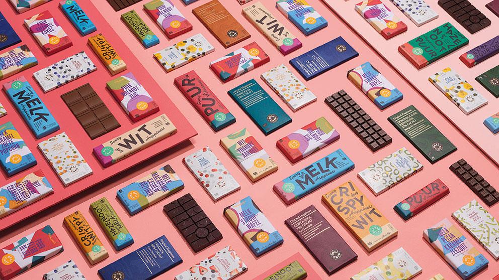 Imagen de © Delicata Chocolates