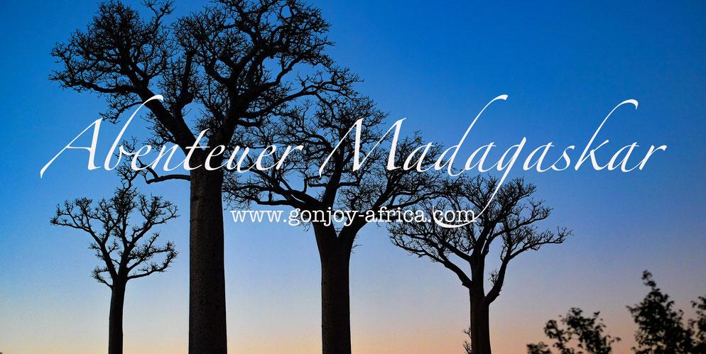 Madagaskar Private Reise