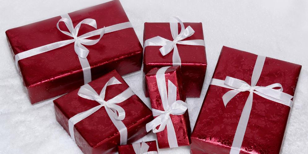 Planifica bien las compras de regalos esta Navidad - AorganiZarte