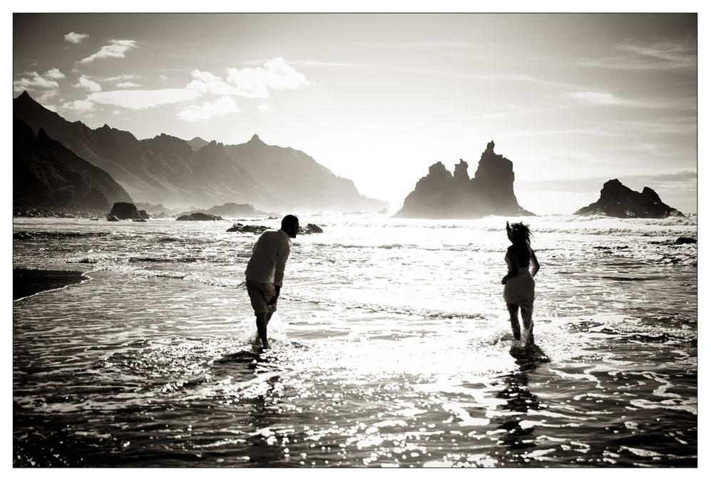 fotografo de bodas en Tenerife - preboda